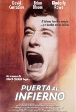 Knocking On Death's Door (1997) afişi