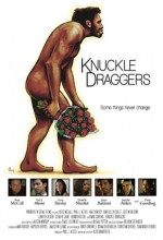 Knuckle Draggers (2009) afişi