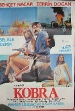 Kobra (1983) afişi