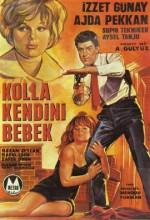 Kolla Kendini Bebek (1965) afişi