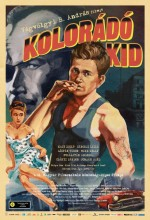 Kolorado Kid (2010) afişi