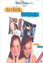 Komik Tuzak (1998) afişi