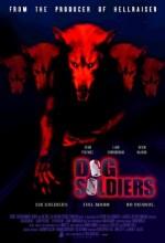 Köpek Askerler (2002) afişi