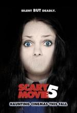 Scary Movie 5 Fragman