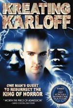 Kreating Karloff (2006) afişi