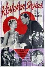 Kärleken Segrar (ı) (1949) afişi