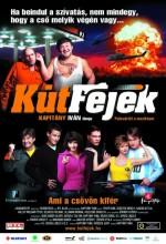 Kútfejek (2006) afişi