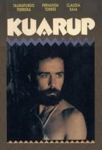 Kuarup (1989) afişi