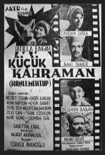 Küçük Kahraman (ı) (1960) afişi