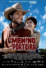 Küçük Kovboy (ı) (2009) afişi