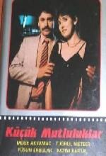 Küçük Mutluluklar (1987) afişi