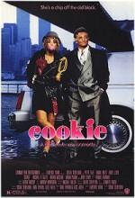 Cookie (1989) afişi