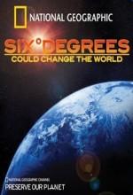 Küresel Isınma sıcaklık artışı  afişi