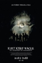 Kurt Josef Wagle And The Legend Of The Fjord Witch