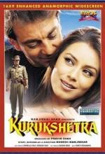 Kurukshetra! (2000) afişi
