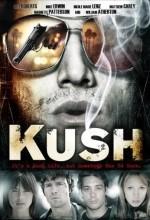 Kush (2007) afişi