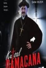 Kutsal Damacana 1 Kesintisiz Film İzle