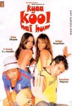 Kyaa Kool Hai Hum (2005) afişi