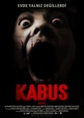 Kabus (2012) afişi