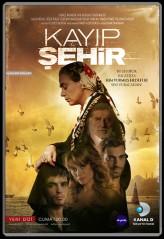 Kayıp Şehir (2012) afişi