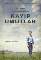 Kayıp Umutlar (2012) afişi