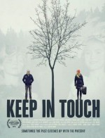 Keep in Touch (2016) afişi