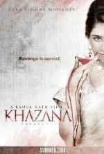 Khazana (2014) afişi