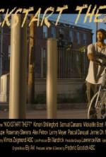 Kickstart Theft (2012) afişi