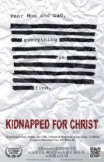 Kidnapped for Christ (2014) afişi