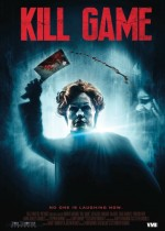 Kill Game (2015) afişi