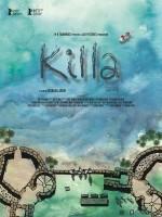 Killa (2014) afişi