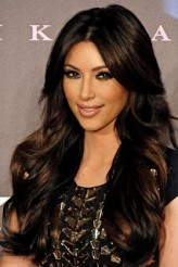 Kim Kardashian profil resmi