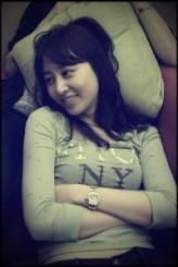 Kim Min-kyung (i) profil resmi