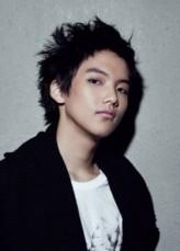 Kim Min-sang (i) profil resmi