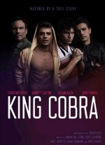 King Cobra (2016) afişi