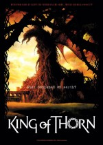 King Of Thorn (2009) afişi