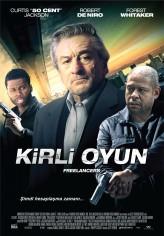 Kirli Oyun (2012) afişi