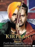 Kirpaan: The Sword of Honour (2014) afişi