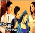 Kitne Door... Kitne Paas (2002) afişi