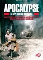 Kıyamet: 2. Dünya Savaşı (2009) afişi