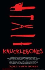 Knucklebones (2015) afişi