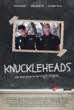 Knuckleheads (2012) afişi