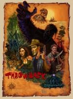 Koca Ayak Katliamı (2014) afişi