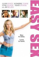 Kolay Seks (2003) afişi