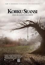 Korku Seansı (2013) afişi