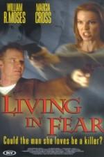 Korkunun İçinde (2001) afişi