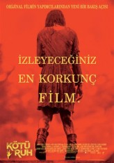 Kötü Ruh (2013) afişi