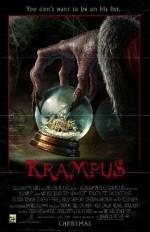 Krampus (2015) afişi