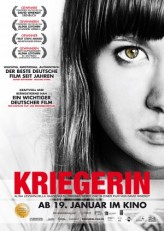 Savaşçı (2011) afişi