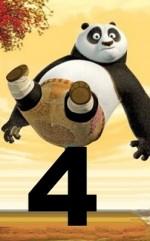 Kung Fu Panda 4 Full HD 2018 izle